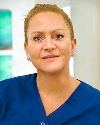 Felicitas Hanke Dentalhyginikerin / Prophylaxe