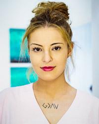 Irena Babic, Auszubildende