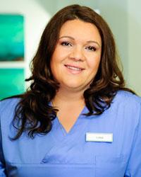 Lidija Mijic Assistenz / Prophylaxe / Hygienemangement
